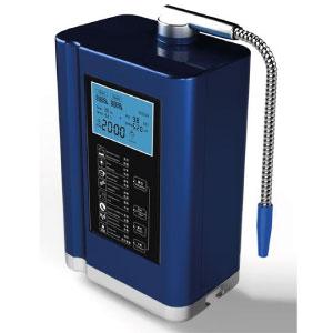 Ionizzatore per acqua: ottieni acqua alcalina e depurata - Depurando