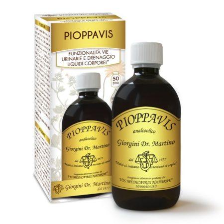 pioppavis