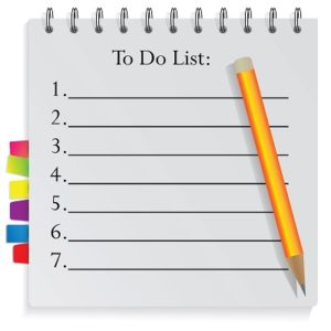 lista contro il binge