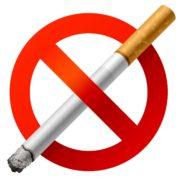 no fumo