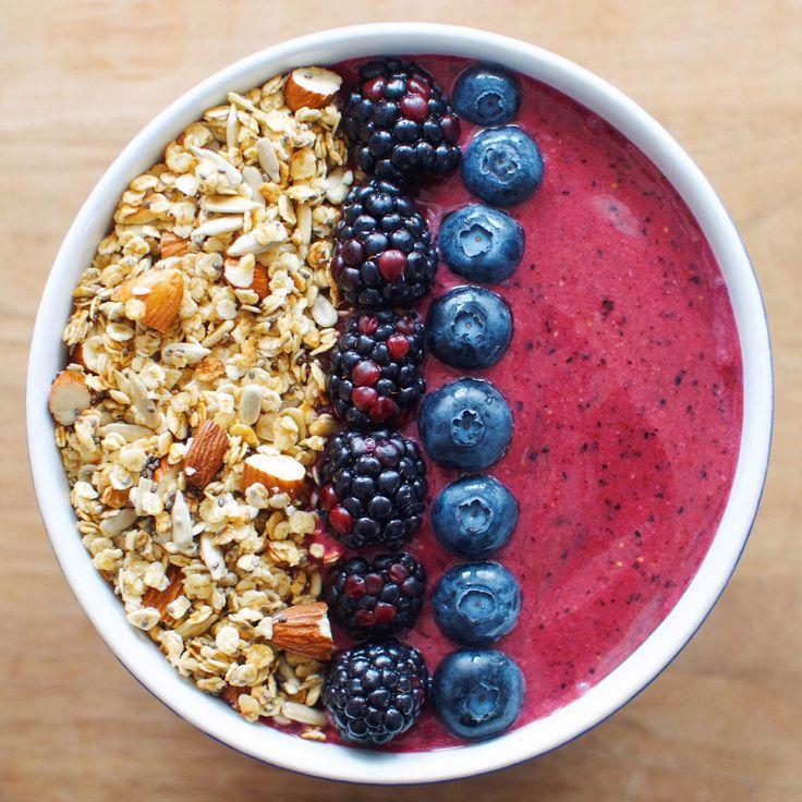 alimenti sani per la colazione