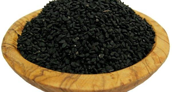 olio di semi di cumino nero