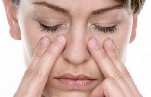 rimedio naturale contro la sinusite