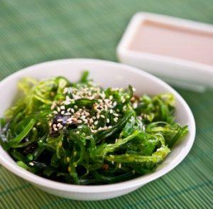 alghe fonte di omega-3