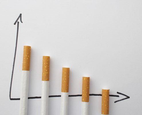 smetto di fumare