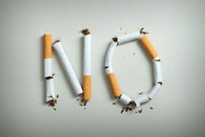 dipendenza da sigarette