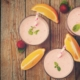Smoothie con vitamine