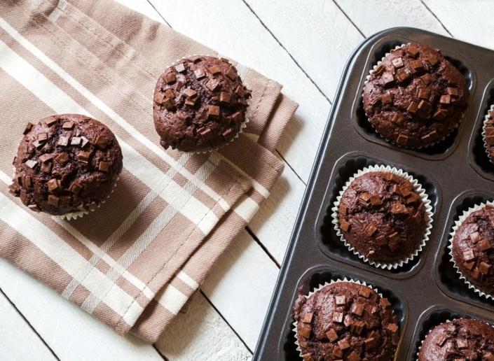 muffin fit senza uova