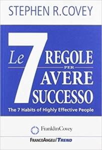 7 regole per avere successo