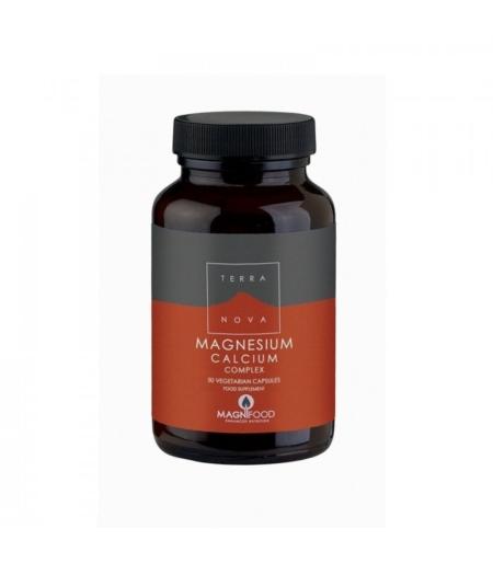 complesso di magnesio e calcio