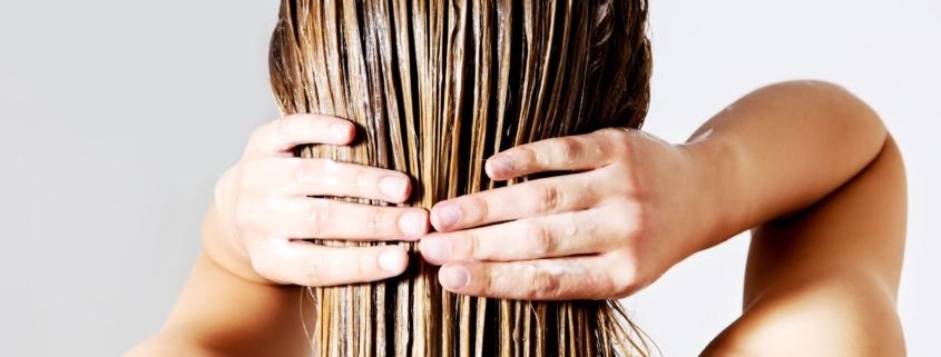 Cura dei capelli in autunno